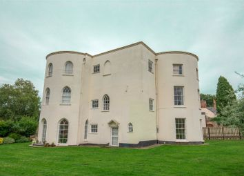 Thumbnail 2 bed flat for sale in Henbury House, 175 Henbury Road, Bristol