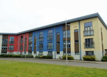 Thumbnail 1 bedroom flat for sale in St Margarets Court, Marina, Swansea