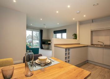 Thumbnail 2 bed flat for sale in Fleetsbridge Business Centre, Upton Road, Poole