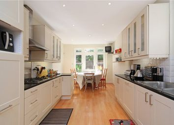 Thumbnail 4 bed property to rent in Canford Road, Battersea, London