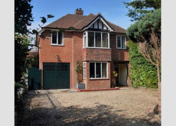 Thumbnail 5 bed detached house for sale in Farnborough Road, Farnborough