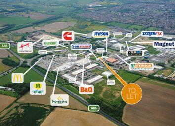 Thumbnail Industrial to let in Morton Trade Park, Darlington