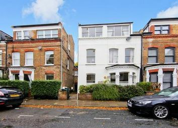Thumbnail 2 bed flat for sale in Adolphus Road, London