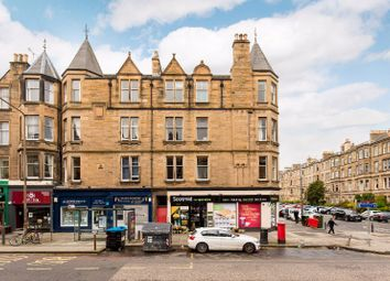 Thumbnail 3 bed flat to rent in Marchmont Road, Marchmont, Edinburgh