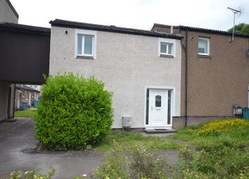 Thumbnail 2 bed end terrace house for sale in Lilac Court, Cumbernauld