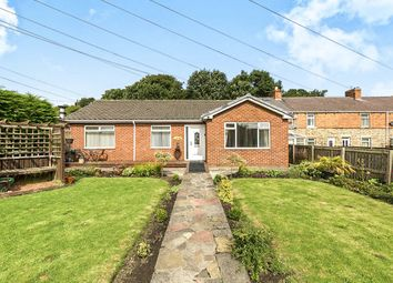 Thumbnail 3 bed bungalow for sale in Woodlands West Street, Tanfield Lea, Stanley