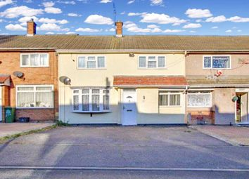 Collingwood Road, Basildon SS16. 3 bed terraced house for sale