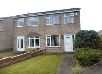 Thumbnail 2 bed semi-detached house for sale in Catcote Road, Hartlepool