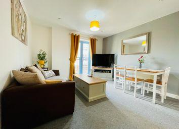 Thumbnail 1 bed flat to rent in 11 Wellington House, Wellington Street, Swindon