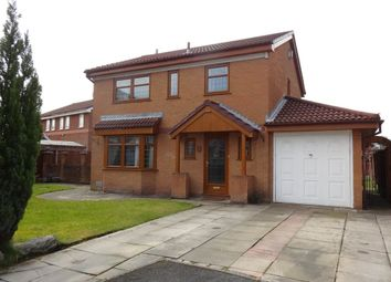 Thumbnail 4 bed detached house to rent in Fulwood Heights, Fulwood, Preston