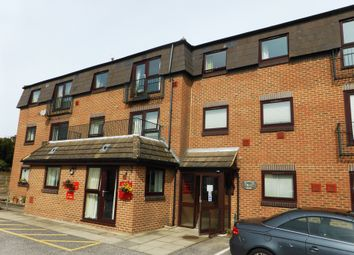 Thumbnail 1 bedroom flat for sale in Kingsford Court, Coombe Valley Road, Dover. Kent