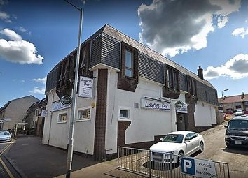 Thumbnail Leisure/hospitality for sale in Laurie's Bar, 61 Mary Street, Laurieston, Falkirk, Falkirk