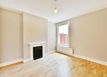 Thumbnail 1 bed maisonette for sale in Crimsworth Road, London