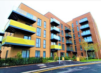 2 bed flat for sale in Fairwood Place, Station Road, Borehamwood WD6