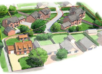 Thumbnail Land for sale in Plot 3, Utterby, Louth