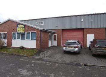 Thumbnail Office to let in Unit 3A, Hampton Heath Industrial Estate, Hampton, Malpas, Cheshire