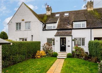 Thumbnail 4 bed terraced house for sale in Peckfield Close, Hampsthwaite, Harrogate, North Yorkshire