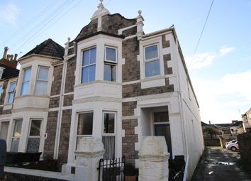 2 bed flat for sale in Clifton Road, Weston-Super-Mare, North Somerset BS23