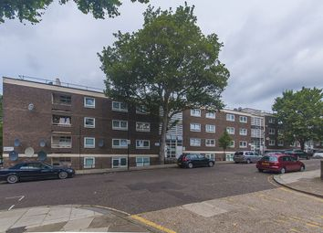Thumbnail 2 bed flat for sale in Delamere Terrace, London