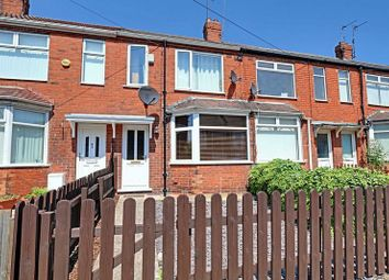 Thumbnail 2 bed terraced house for sale in Ceylon Street, Hull