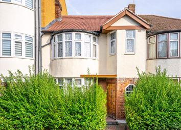 Thumbnail 3 bed terraced house for sale in Grovelands Road, London