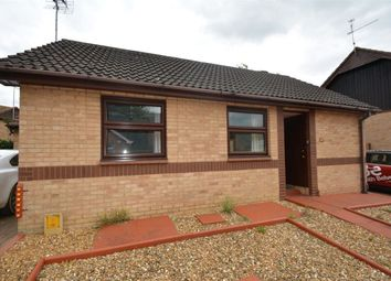 Thumbnail 2 bed bungalow to rent in Hazelcroft, Werrington, Peterborough