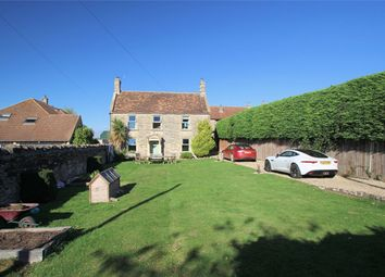 Thumbnail 4 bed detached house for sale in The Green, Old Sodbury, South Gloucestershire