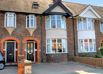 Thumbnail 4 bed terraced house for sale in Maxwell Road, Littlehampton, West Sussex