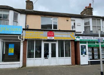 Thumbnail Retail premises for sale in 3 Bevan Street East, Lowestoft, Suffolk