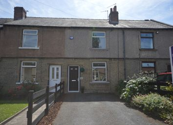 Thumbnail 2 bedroom terraced house for sale in Standiforth Road, Moldgreen, Huddersfield