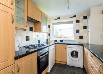Thumbnail 2 bed flat for sale in Moat Drive, Slateford, Edinburgh