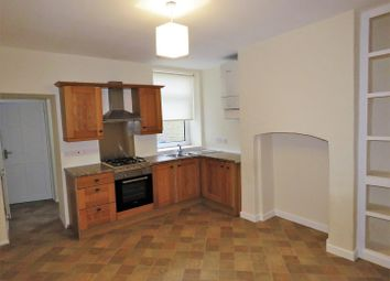 Thumbnail 3 bed terraced house to rent in John Calvert Road, Woodhouse, Sheffield
