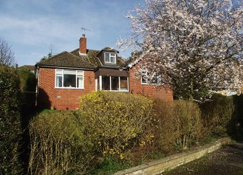 Thumbnail 5 bedroom detached house for sale in Court Close, Downley, High Wycombe