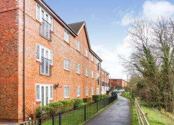 Thumbnail 2 bedroom flat for sale in 36 Navigation Drive, Glen Parva, Leicester