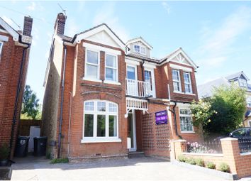 Thumbnail 3 bed semi-detached house for sale in Norman Road, West Malling