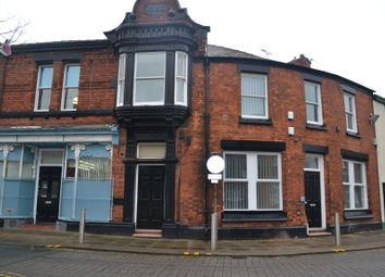 2 bed flat to rent in George Street, St. Helens WA10