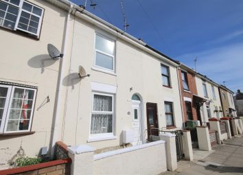 Thumbnail 2 bed terraced house to rent in Winstanley Road, Portsmouth