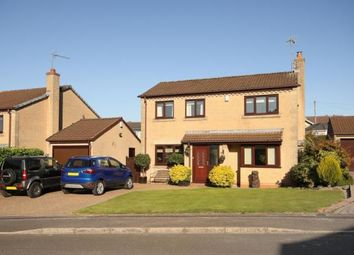 Thumbnail 3 bed detached house for sale in Southwood Avenue, Dronfield, Derbyshire