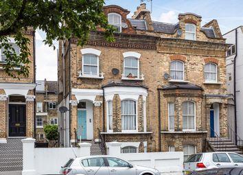 Thumbnail 1 bedroom flat for sale in Oberstein Road, London