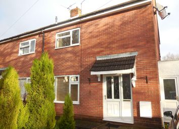 Thumbnail 2 bed semi-detached house to rent in Aberporth Road, Cardiff
