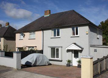 Thumbnail 3 bed semi-detached house for sale in Hawkstone Road, Pembroke Dock