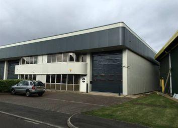 Thumbnail Light industrial to let in Enterprise Way, Cheltenham Trade Park, Cheltenham