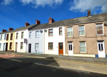 Thumbnail 2 bed property to rent in St Catherine Street, Carmarthen, Carmarthenshire
