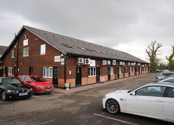 Thumbnail Commercial property for sale in Horseshoe Business Park, Upper Lye Lane, Bricket Wood, St. Albans, Hertfordshire