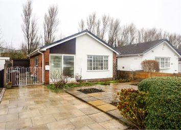 Thumbnail 2 bed detached bungalow for sale in Kingston Crescent, Southport