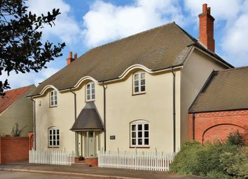 Thumbnail 5 bed property for sale in Widmerpool Road, Wysall, Nottingham