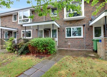 Thumbnail 2 bedroom flat for sale in Southlands, Lindisfarne Close, Cosham, Portsmouth