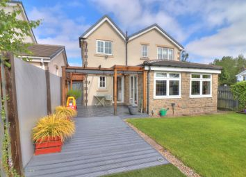 Thumbnail 4 bed detached house for sale in Harwood Drive, Killingworth, Newcastle Upon Tyne