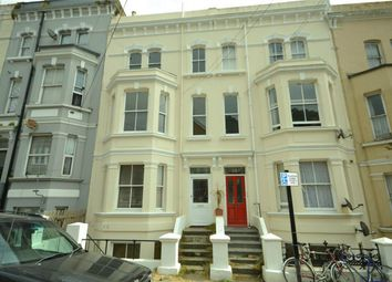 Thumbnail 3 bed maisonette for sale in Kenilworth Road, St Leonards On Sea, East Sussex