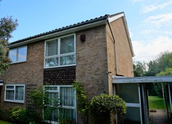 Thumbnail 2 bed flat to rent in Heath View, London